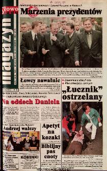 Słowo Ludu 1999 R.L, nr 145 (magazyn)
