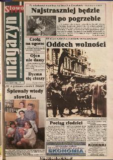 Słowo Ludu 1999 R.L, nr 175 (magazyn)