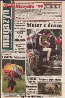 Słowo Ludu 1999 R.L, nr 193 (magazyn)