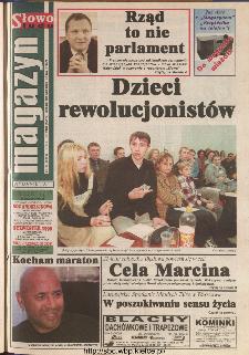 Słowo Ludu 1999 R.L, nr 275 (magazyn)
