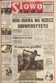 Słowo Ludu 1999 R.L, nr 279