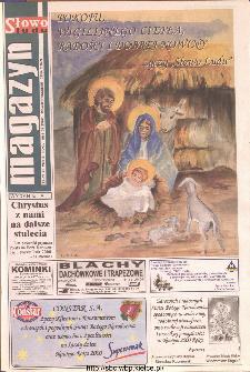 Słowo Ludu 1999 R.L, nr 298 (magazyn)