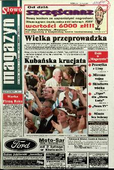 Słowo Ludu 1998 R.LVIII, nr 19 (magazyn)