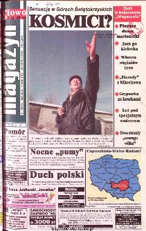 Słowo Ludu 1998 R.LVIII, nr 31 (magazyn)