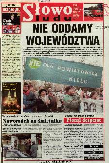 Słowo Ludu 1998 R.LVIII, nr 66
