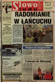 Słowo Ludu 1998 R.LVIII, nr 69