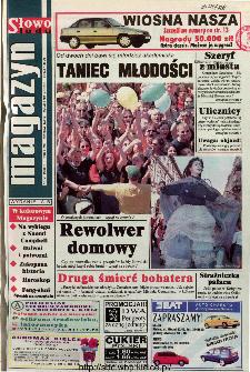 Słowo Ludu 1998 R.LVIII, nr 111 (magazyn)