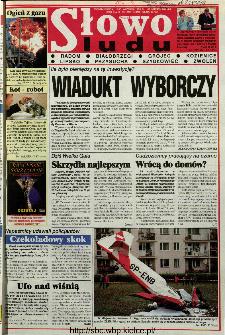 Słowo Ludu 1998 R.LVIII, nr 212