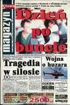 Słowo Ludu 1998 R.LVIII, nr 247 (magazyn)