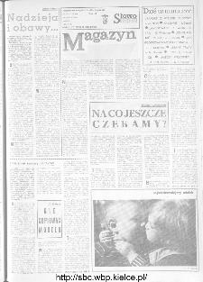 Słowo Ludu : organ Komitetu Wojewódzkiego Polskiej Zjednoczonej Partii Robotniczej, 1973, R.XXIV, nr 251 (magazyn)
