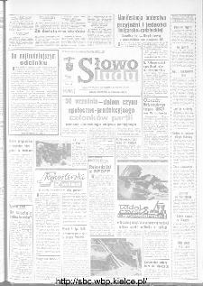 Słowo Ludu : organ Komitetu Wojewódzkiego Polskiej Zjednoczonej Partii Robotniczej, 1973, R.XXIV, nr 263