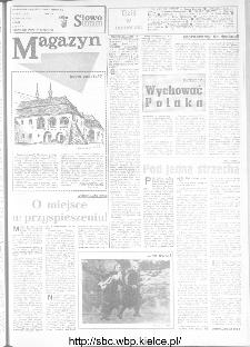 Słowo Ludu : organ Komitetu Wojewódzkiego Polskiej Zjednoczonej Partii Robotniczej, 1973, R.XXIV, nr 265 (magazyn)