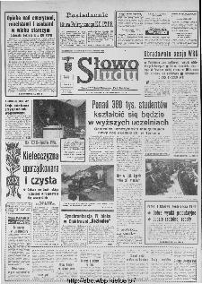 Słowo Ludu : organ Komitetu Wojewódzkiego Polskiej Zjednoczonej Partii Robotniczej, 1973, R.XXIV, nr 275