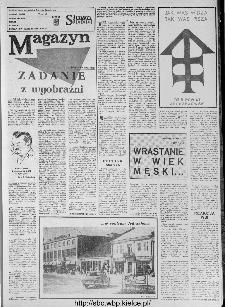 Słowo Ludu : organ Komitetu Wojewódzkiego Polskiej Zjednoczonej Partii Robotniczej, 1973, R.XXIV, nr 279 (magazyn)