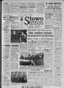 Słowo Ludu : organ Komitetu Wojewódzkiego Polskiej Zjednoczonej Partii Robotniczej, 1973, R.XXIV, nr 306