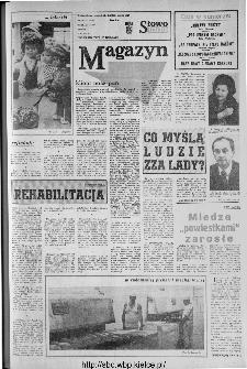 Słowo Ludu : organ Komitetu Wojewódzkiego Polskiej Zjednoczonej Partii Robotniczej, 1973, R.XXIV, nr 314 (magazyn)