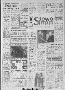 Słowo Ludu : organ Komitetu Wojewódzkiego Polskiej Zjednoczonej Partii Robotniczej, 1973, R.XXIV, nr 357