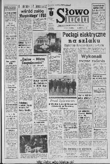 Słowo Ludu : organ Komitetu Wojewódzkiego Polskiej Zjednoczonej Partii Robotniczej, 1973, R.XXIV, nr 364