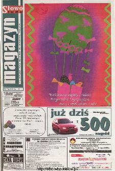 Słowo Ludu 2000 R.LI, nr 95 (magazyn)