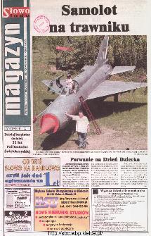 Słowo Ludu 2000 R.LI, nr 127 (magazyn)