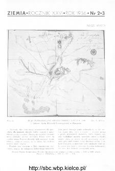 Ziemia : ilustrowany miesięcznik krajoznawczy 1936, R.XXVI, nr 2-3