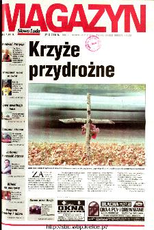 Słowo Ludu 2000 R.LI, nr 251 (magazyn)