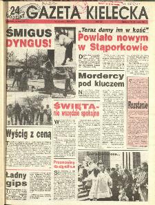 Gazeta Kielecka, 1991, R.3, nr 63