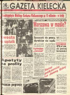Gazeta Kielecka, 1991, R.3, nr 72