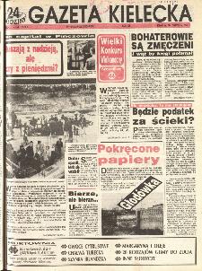 Gazeta Kielecka, 1991, R.3, nr 74