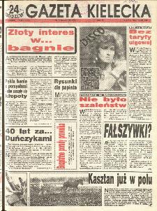 Gazeta Kielecka, 1991, R.3, nr 75