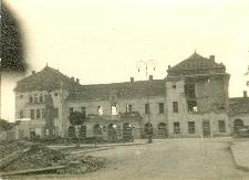 Dworzec kolejowy w Kielcach