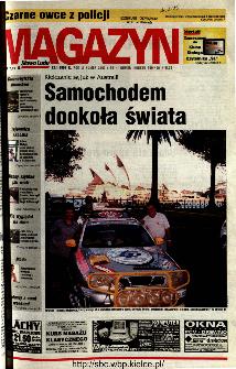Słowo Ludu 2001 R.LII, nr 10 (magazyn)