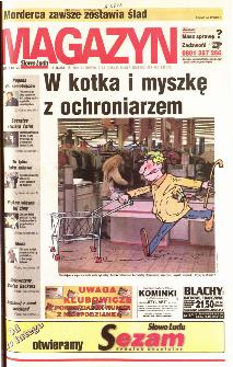 Słowo Ludu 2001 R.LII, nr 40 (magazyn)