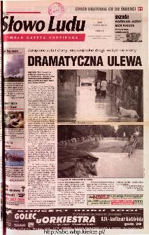 Słowo Ludu 2001 R.LII, nr 171