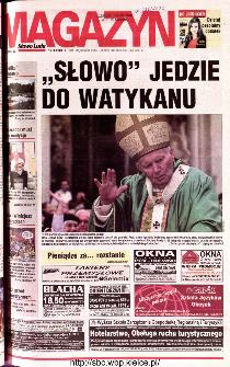 Słowo Ludu 2001 R.LII, nr 238 (magazyn)