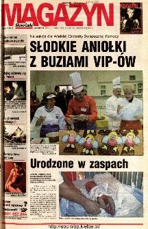 Słowo Ludu 2002 R.LIV, nr 3 (magazyn)