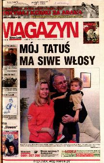 Słowo Ludu 2002 R.LIV, nr 27 (magazyn)