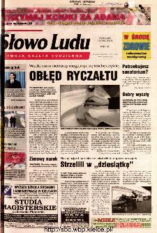 Słowo Ludu 2002 R.LIV, nr 29