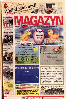 Słowo Ludu 2002 R.LIV, nr 75 (magazyn)