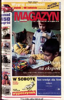 Słowo Ludu 2002 R.LIV, nr 85 (magazyn)