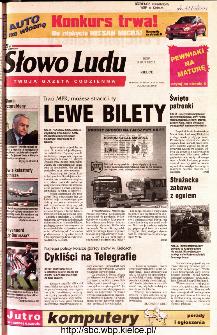 Słowo Ludu 2002 R.LIV, nr 105