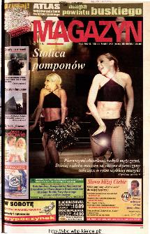 Słowo Ludu 2002 R.LIV, nr 136 (magazyn)