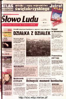 Słowo Ludu 2002 R.LIV, nr 171