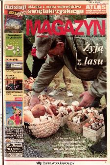 Słowo Ludu 2002 R.LIV, nr 172 (magazyn)