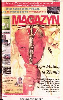 Słowo Ludu 2002 R.LIV, nr 189 (magazyn)