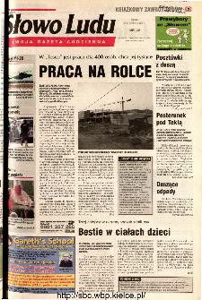 Słowo Ludu 2002 R.LIV, nr 193