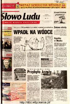 Słowo Ludu 2002 R.LIV, nr 200