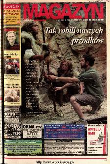 Słowo Ludu 2002 R.LIV, nr 201 (magazyn)