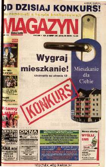 Słowo Ludu 2002 R.LIV, nr 219 (magazyn)