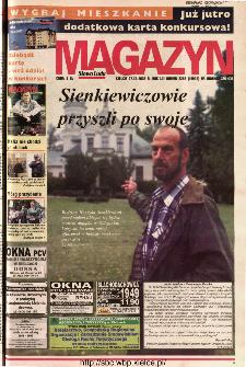 Słowo Ludu 2002 R.LIV, nr 225 (magazyn)